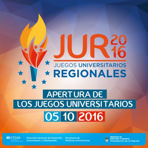 Universidad Nacional De San Juan Inician Los Juegos Universitarios